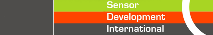 Sensor Development International B.V. - Logo